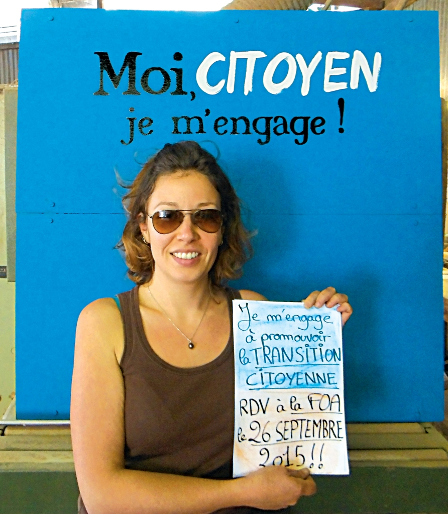 Panneaau photo Moi Citoyen