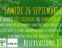 Fête Solidaire du Permatour ce Samedi!